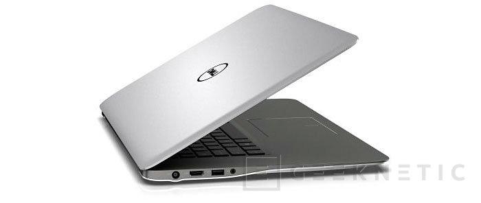 Dell Inspiron 15 7000, portátiles 4K desde 1049 Euros, Imagen 2