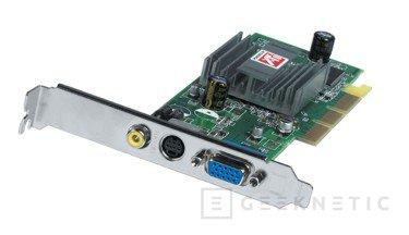 Creative aumenta su gama de tarjetas gráficas bajo los chips Radeon de ATI, Imagen 3