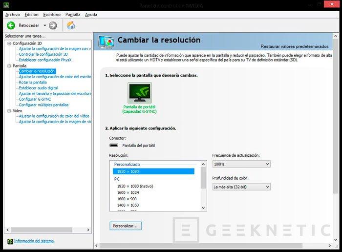 NVIDIA G-SYNC funciona en portátiles sin necesidad de ningún chip dedicado, Imagen 3