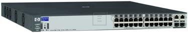 HP ProCurve Networking amplía su línea de switches, Imagen 1