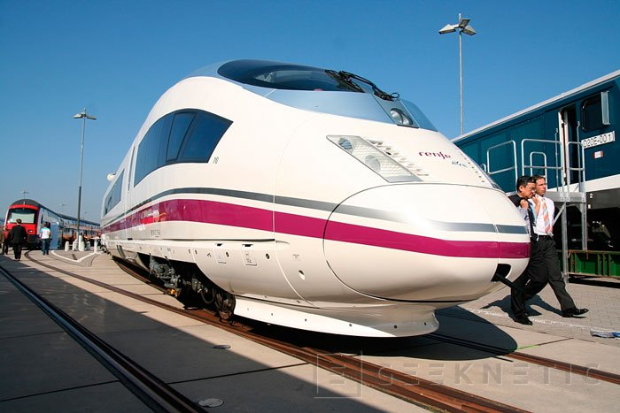 Renfe ofrecerá Internet en los trenes AVE, Imagen 1