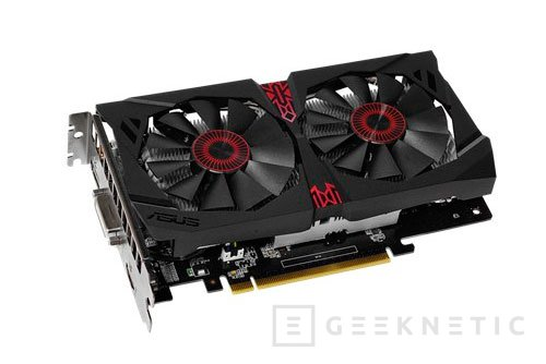 ASUS añade 4 GB de memoria a su GTX 750Ti Strix, Imagen 2