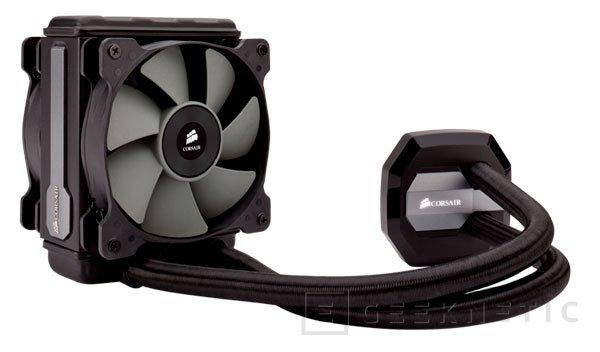 Corsair completa la renovación de su gama de refrigeración líquida con dos nuevos modelos, Imagen 2