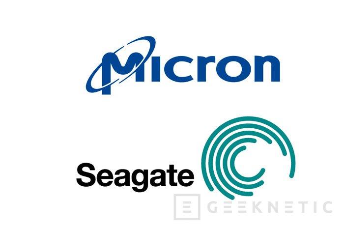 Seagate y Micron se unen para ofrecer nuevos SSD para entornos profesionales, Imagen 1