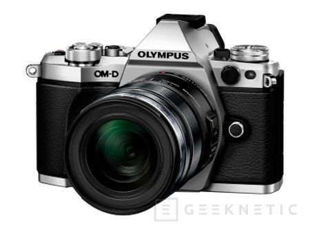 La nueva mirrorless Olympus OM-D E-M5 Mark II es capaz de realizar fotos de 64 Megapíxeles, Imagen 1