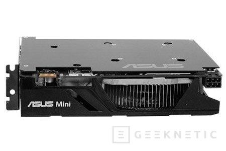 ASUS reduce a la mínima expresión su GeForce GTX 960 Mini, Imagen 2
