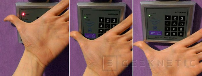Se implanta por sí mismo un chip RFID y NFC en la mano, Imagen 3
