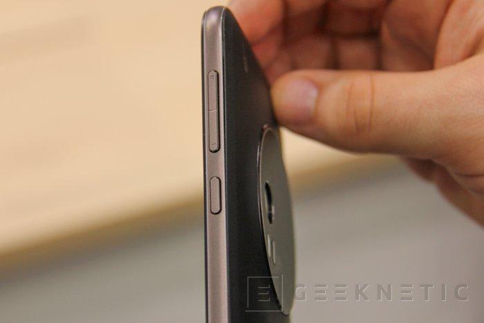 El ASUS ZenFone Zoom llegará a España a finales del verano, Imagen 3