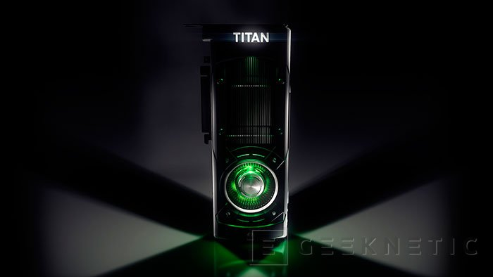 La TITAN X de NVIDIA también está detras de varias demos de realidad virtual en el GDC, Imagen 1