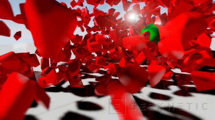 NVIDIA publicará el código fuente de PhysX, Imagen 1