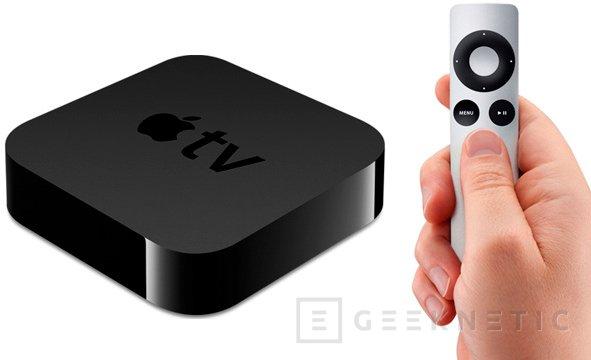 Apple rebaja el precio del Apple TV hasta los 69 Dólares, Imagen 1