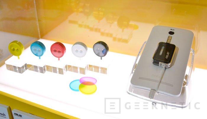 ASUS revive los flash de xenon externos para móviles., Imagen 1