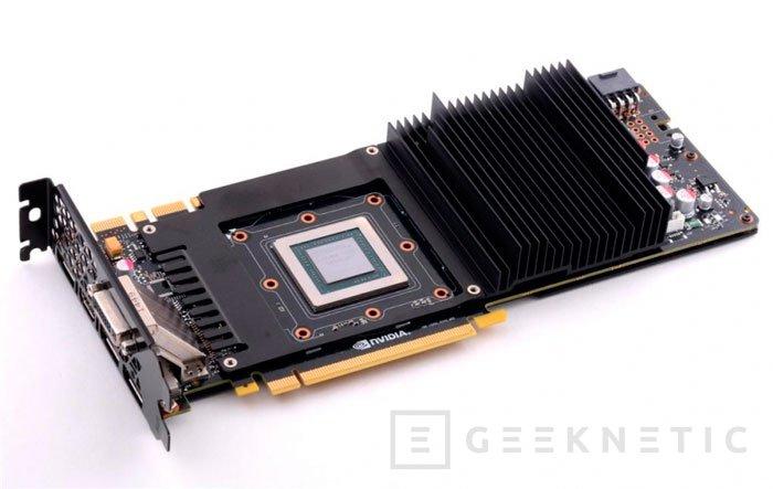 Inno3D añade su sistema de refrigeración híbrido a la GTX TITAN X, Imagen 3