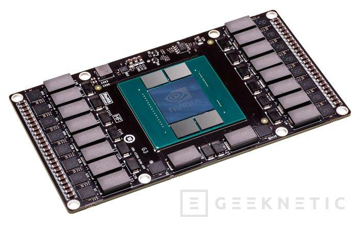 Nvidia desvela nuevos detalles de su próxima arquitectura PASCAL, Imagen 1