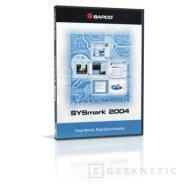 Nuevo testeador de Futuremark llamado SYSmark 2004, Imagen 1