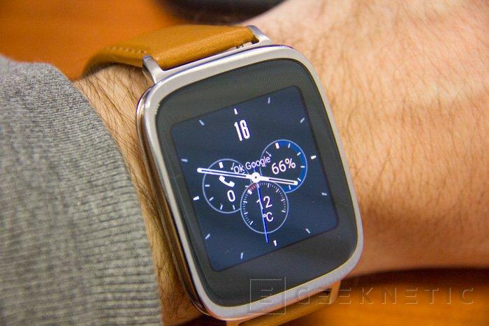 La próxima versión de Android Wear incluirá soporte para redes WiFi y otras mejoras, Imagen 1