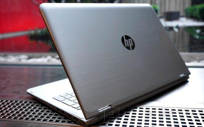 Los HP Envy x360 también reciben los procesadores Intel Broadwell y una mayor batería, Imagen 1