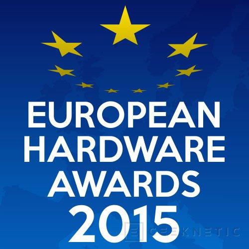 Nacen los European Hardware Awards, Imagen 1