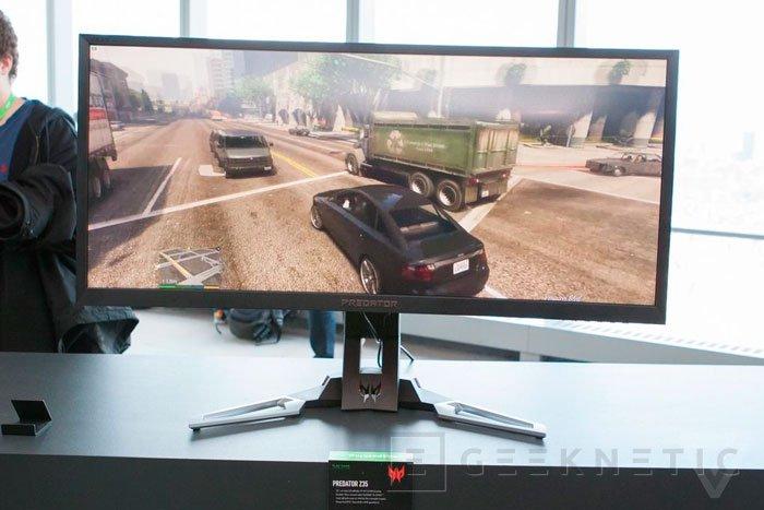 ACER tiene preparados nuevos dispositivos de su línea gaming Predator, Imagen 2