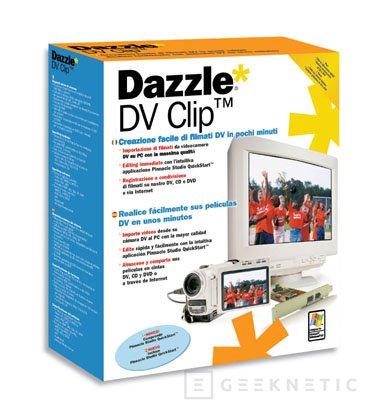 Dazzle renueva su gama de soluciones de edición de video, Imagen 1