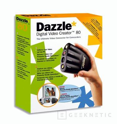 Dazzle renueva su gama de soluciones de edición de video, Imagen 2