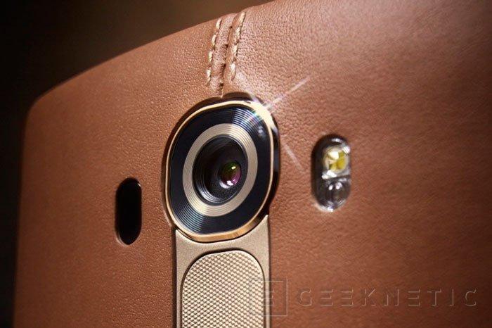 LG vuelve a la carga con el nuevo LG G4, Imagen 3