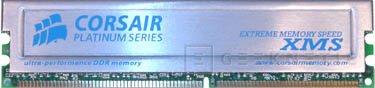 Flytech inicia la comercialización de nuevas memorias de la marca Corsair, Imagen 1
