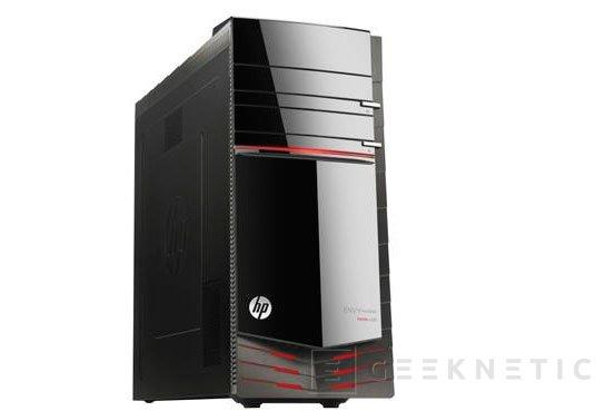 HP desvela la Radeon R9 380 en el anuncio de sus nuevos PCs, Imagen 1
