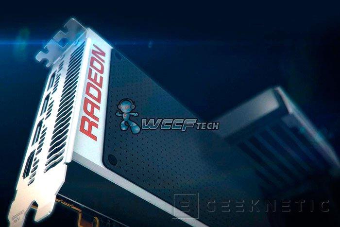 Las Radeon R9 390X llegará con un formato compacto gracias a las memorias HBM, Imagen 2