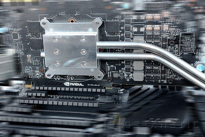 Deltatronic se atreve con una workstation con Haswell-EP completamente pasiva, Imagen 2