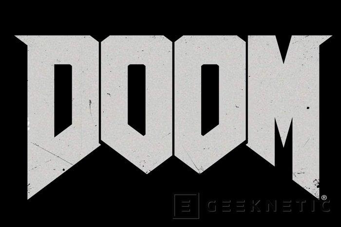 Bethesda muestra un teaser del nuevo DOOM, Imagen 1