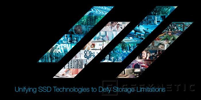 OCZ mostrará dos nuevos SSD de alto rendimiento en el Computex, Imagen 1