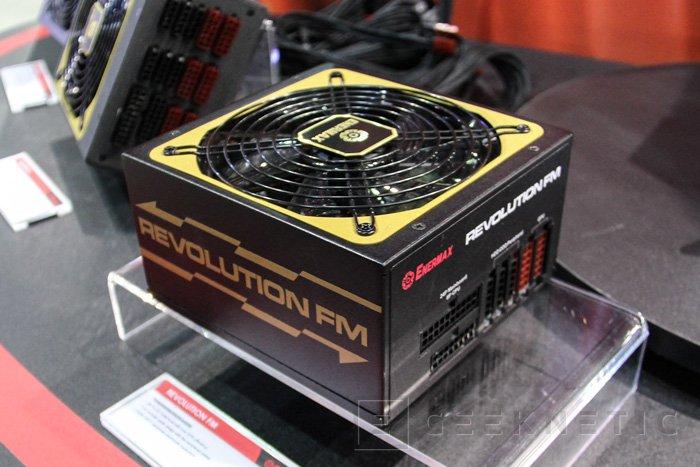 Enermax también estrena la serie de fuentes REVOLUTION FM, Imagen 1