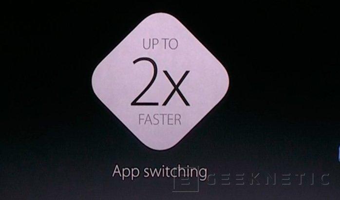 Apple desvela OS X El Capitan, Imagen 2