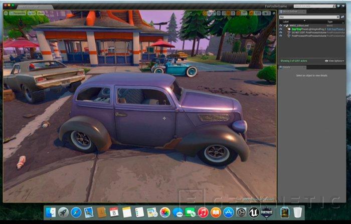 Apple desvela OS X El Capitan, Imagen 3