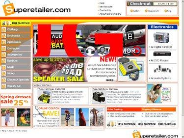 WebMark 2004 lanzado al mercado, Imagen 2