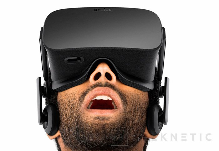 Desvelada la versión definitiva de las Oculus Rift, Imagen 1