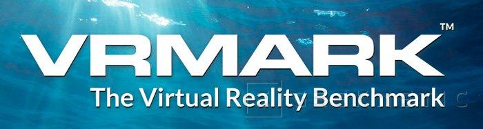 VRMark, un benchmark para realidad virtual de los creadores de 3DMark, Imagen 1