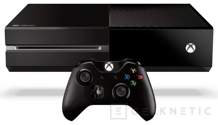 La Xbox One ya puede ejecutar juegos de la Xbox 360, Imagen 1