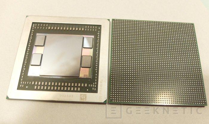 Hynix empezará a enviar las memorias HBM2 en verano para las nuevas gráficas de gama alta, Imagen 1