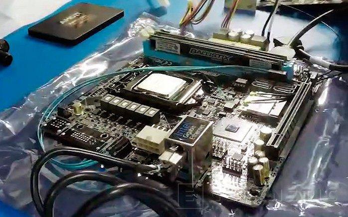 El mini PC AMD Project Quantum lleva un procesador Intel, Imagen 2