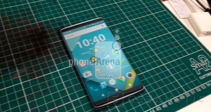 Filtradas unas supuestas fotos del OnePlus 2, Imagen 2