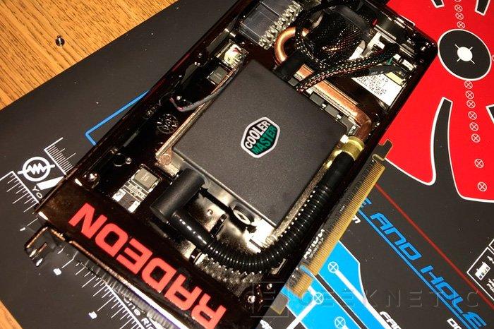 AMD lanza una nueva serie de R9 Fury X con mejoras en la bomba de agua, Imagen 2
