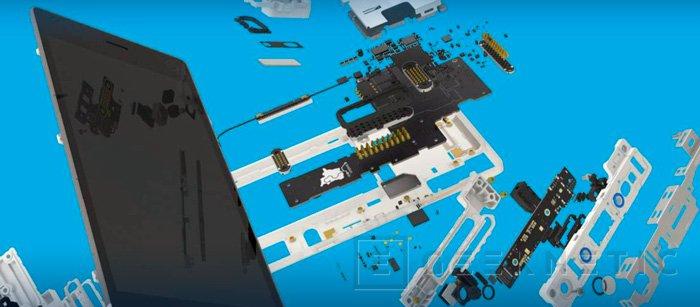 Fairphone 2, el smartphone fácil de reparar ya se puede reservar en Europa, Imagen 2