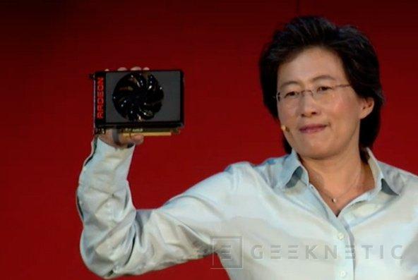Las AMD Radeon R9 Nano llegarán en agosto, Imagen 2