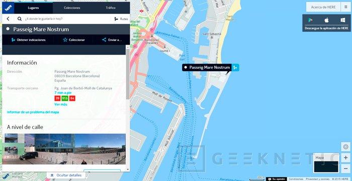 BMW, Daimler y Audi están interesados en comprar la división de mapas Here de Nokia, Imagen 1