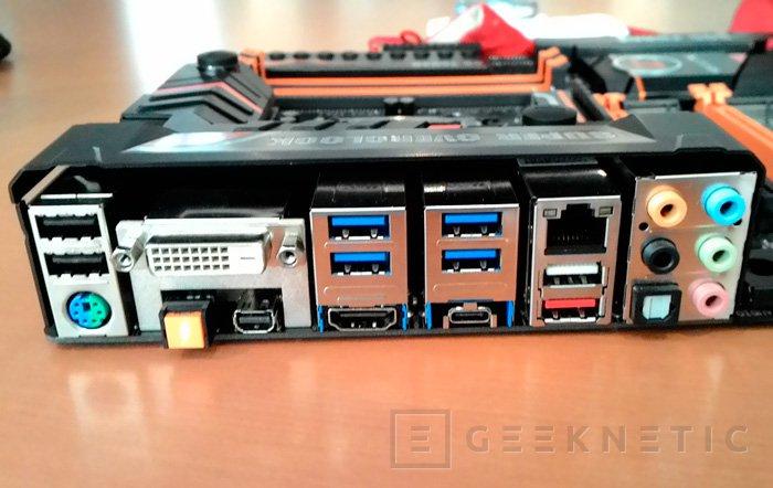 Esta es la Gigabyte Z170-SOC Force, Imagen 3