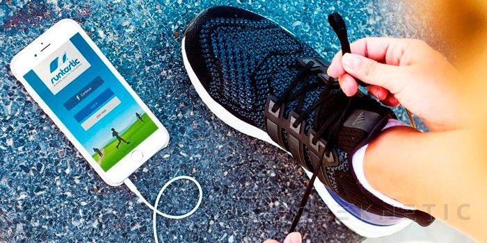 Adidas compra a la empresa de monitorización deportiva Runtastic, Imagen 1
