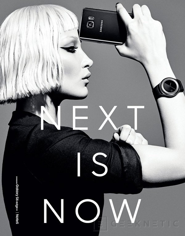 Gear S2, el primer smartwatch circular de Samsung, Imagen 3