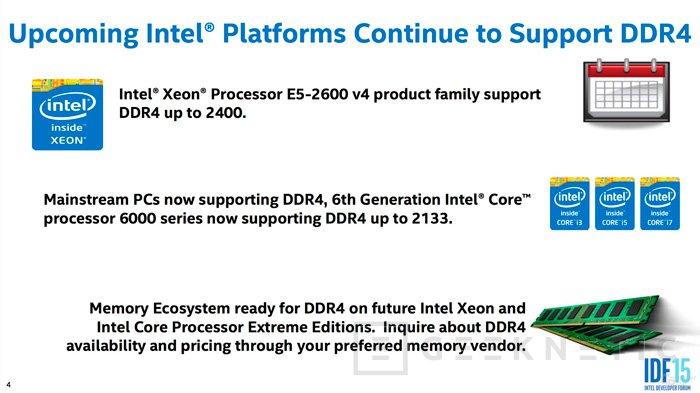 Los Intel Xeon Broadwell-EP llegarán a finales de año con 22 núcleos y 44 hilos, Imagen 1